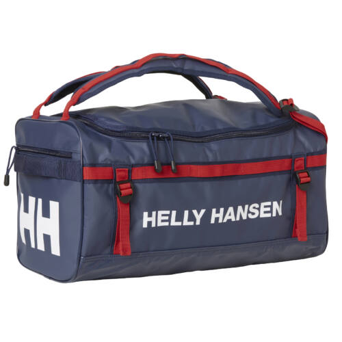 HH Classic Duffel Bag XS E.Blue táska