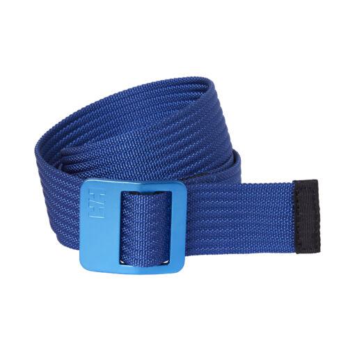 HH Webbing Belt Olympian Blue öv