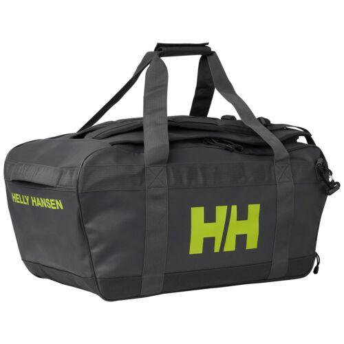 HH Scout Duffel L Ebony táska