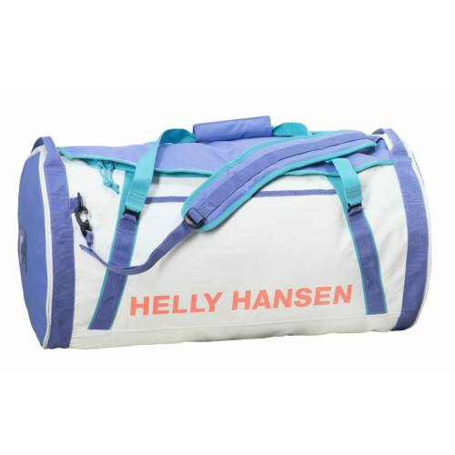 HH Duffel Bag 2 50L Off White táska