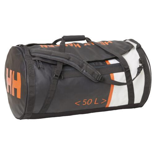 HH Duffel Bag 2 50L Ebony táska