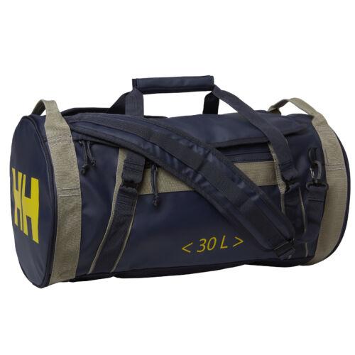 HH Duffel Bag 2 30L Graphite Blue táska