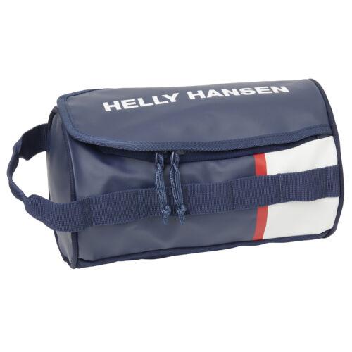 HH Wash Bag 2 E.Blue neszeszer