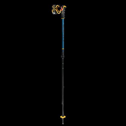 LEKI Spitfire Vario 3D Denim Blue síbot 20/21