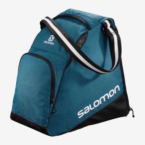 SALOMON Extend Gearbag Moroccan Blue sícipőtáska 19/20