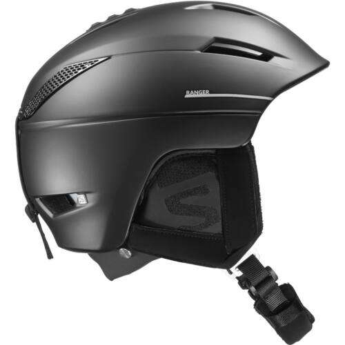 SALOMON Ranger2 Custom Air Black bukósisak 18/19