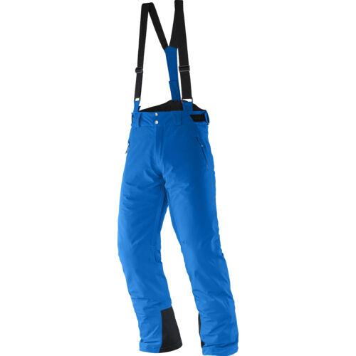 SALOMON Iceglory M Union Blue férfi sínadrág 15/16