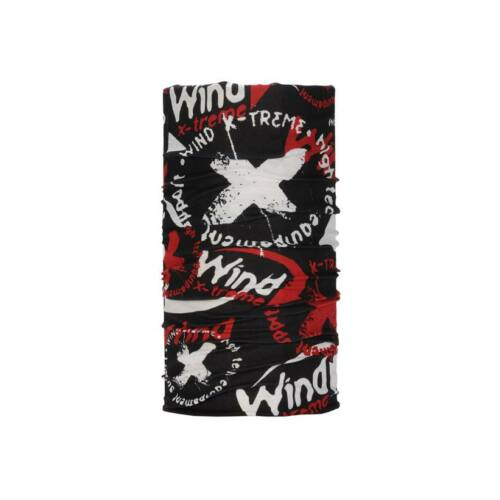WDX College Red csősál
