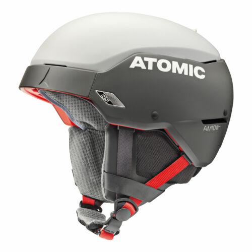 ATOMIC Count Amid RS Black/ White bukósisak 18/19
