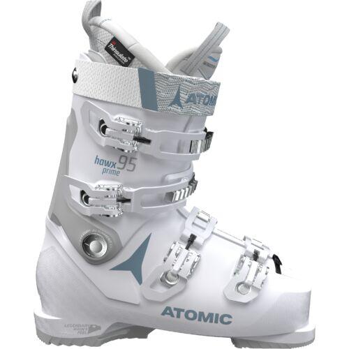 ATOMIC Hawx Prime 95 W Vapor/ L.Grey női sícipő 19/20