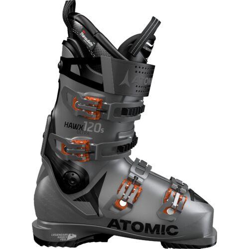 ATOMIC Hawx Ultra 120S Anthracite/Blk/Orange  sícipő 19/20