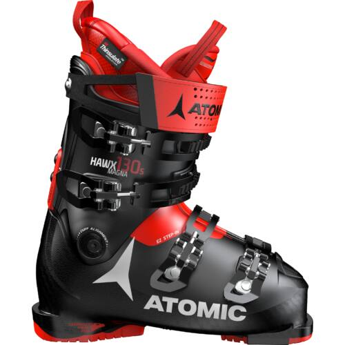 ATOMIC Hawx Magna 130 S Black/ red sícipő 19/20