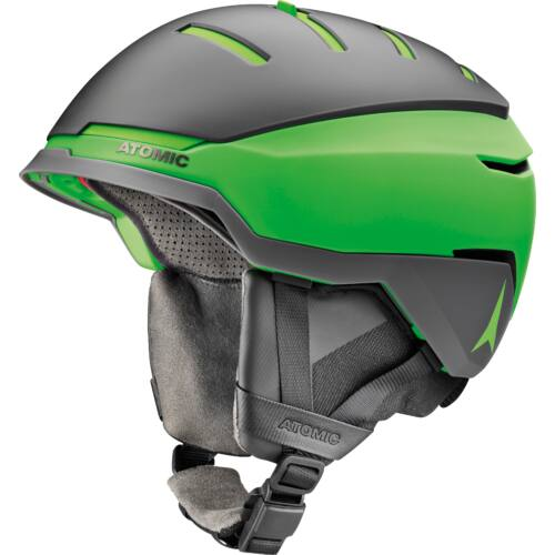 ATOMIC Savor GT Amid Grey/ Green bukósisak 19/20