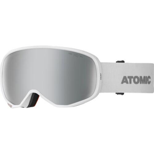 ATOMIC Count S 360° HD White női síszemüveg 19/20