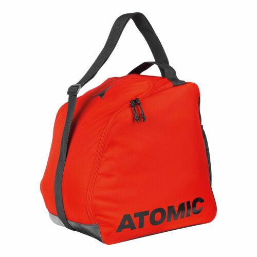 ATOMIC Boot Bag 2.0 B. Red/ Black sícipőtáska 19/20