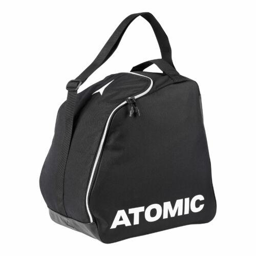 ATOMIC Boot Bag 2.0 Black/ White sícipőtáska 19/20