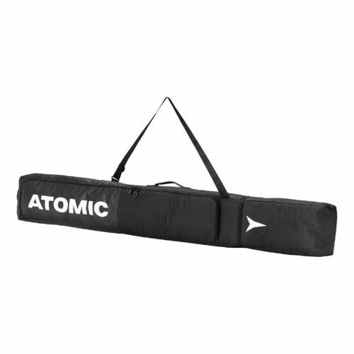 ATOMIC Ski Bag Black/ White sízsák20/21