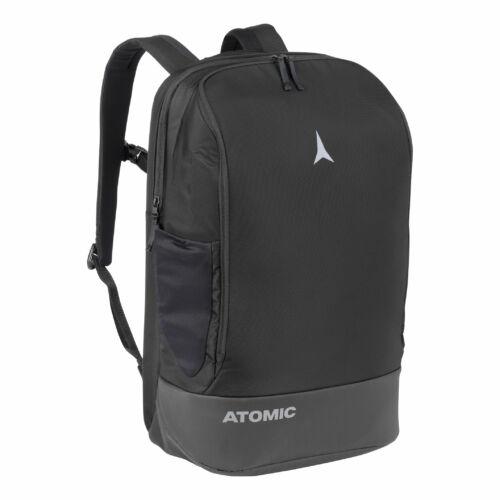 ATOMIC Travel Pack Black hátizsák 19/20