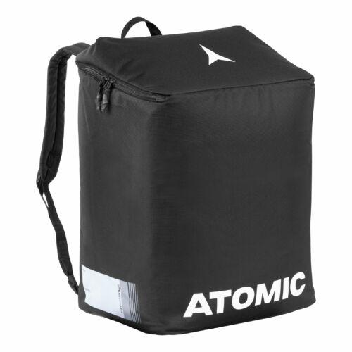 ATOMIC Boot & Helmet Pack Black/ White hátizsák 20/21