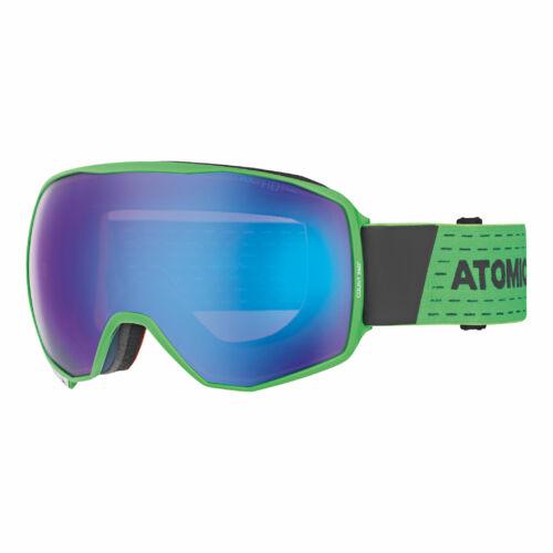 ATOMIC Count 360° HD Green síszemüveg 19/20
