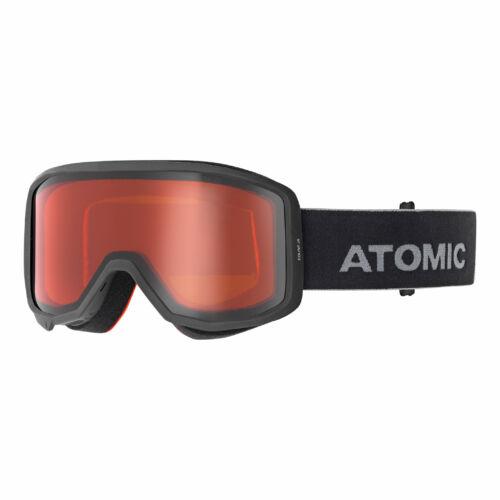 ATOMIC Count JR Orange Black junior síszemüveg 19/20