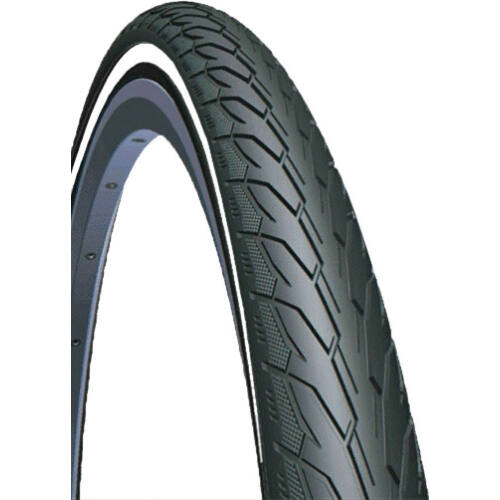 MITAS Flash V66 Stop Thorn (37-622) 700x35C reflektoros kerékpár gumi