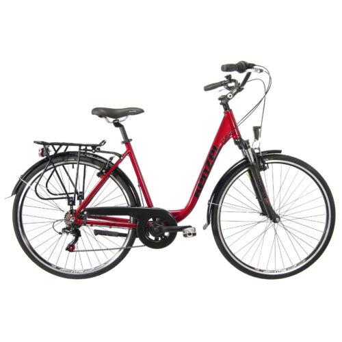 KENZEL Siluet Royal B. női kerékpár
