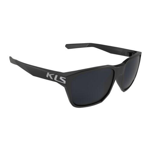 KLS Respect II Black napszemüveg