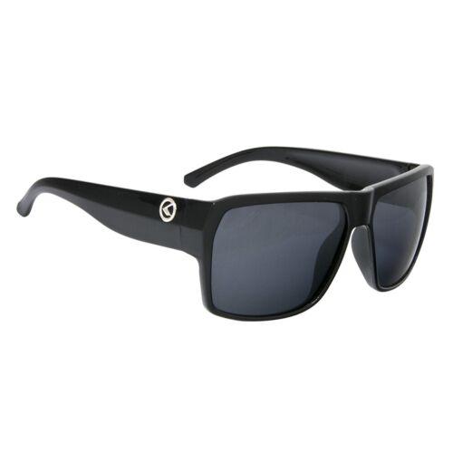 KLS Respect Shiny Black Polarized napszemüveg
