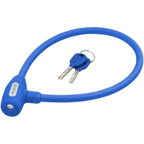 KLS Jolly Blue kerékpár zár