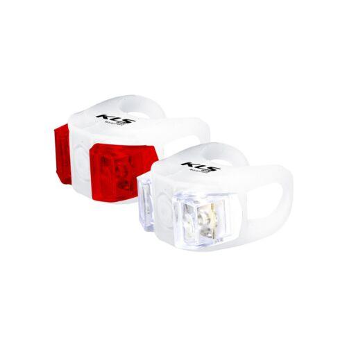 KLS Twins White lámpa