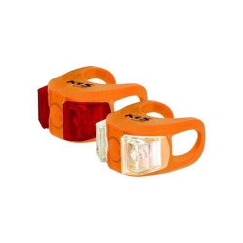 KLS Twins Orange lámpa
