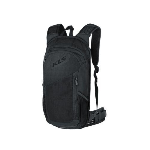 KLS Adept 10 Black hátizsák