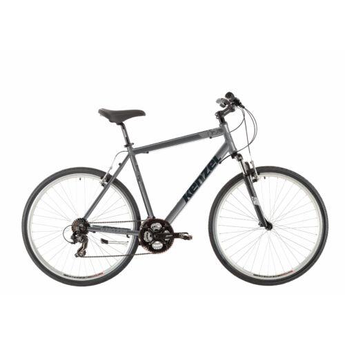KENZEL Stroller Matt Grafit férfi kerékpár