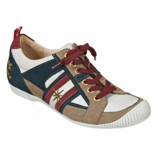 MARINEPOOL Lady Club női cipő