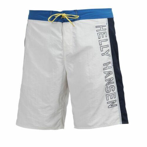 HH Logo Short White férfi short