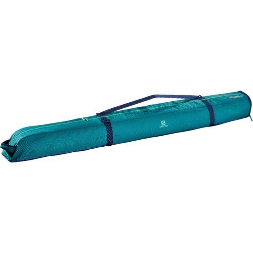 SALOMON Extend 1P 165+20 Skibag Deep Lagoon/ Medie Blue sízsák 18/19