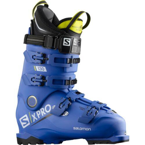 SALOMOn X Pro 130 Race Blue sícipő 18/19