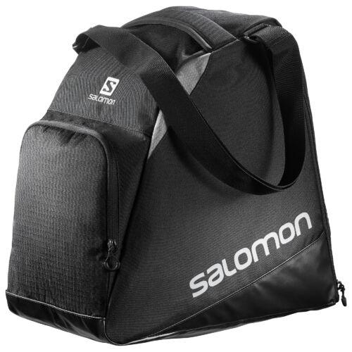 SALOMON Extend Gearbag Black/ L.Onix sícipőtáska 18/19